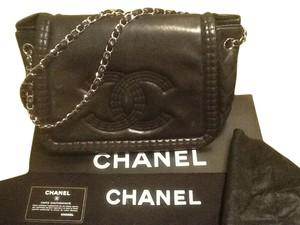Chanel Istanbul Quilted 11a 2011 Shoulder Bag