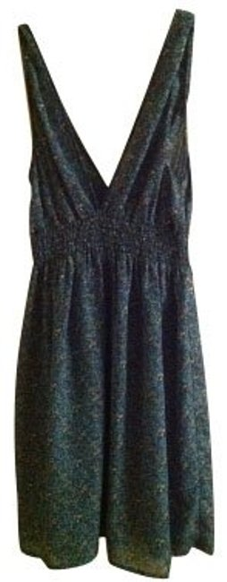 Preload https://item3.tradesy.com/images/rvca-floral-knee-length-short-casual-dress-size-2-xs-687-0-0.jpg?width=400&height=650