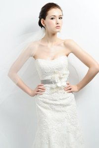 Eden Bl001 Wedding Dress