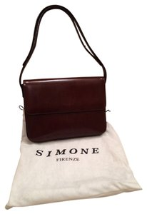 Simone Carvalli Firenze Convertible Shoulder Bag