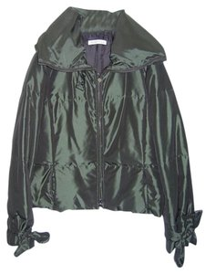 Marella dark green Jacket