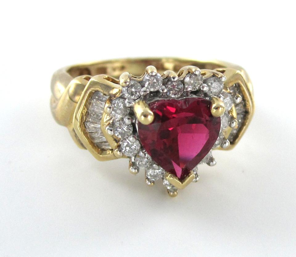 Gold Ring Jewelry