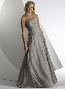 Maggie Sottero Grey P2213 Dress