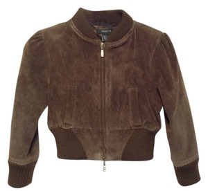 Arden B Leather Jacket