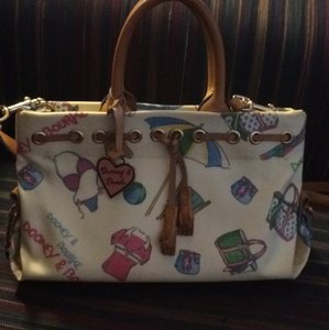 Dooney & Bourke Satchel in Variety