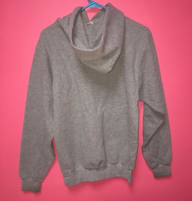Other Cozy Grey Boyfriend Fit Hoodie