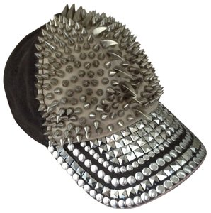 Nicole Mighty Designs Spike Hat