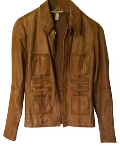 Jean-Paul Gaultier for Target Tan Jacket