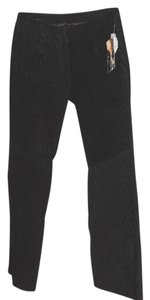 Wilsons Leather Skinny Pants Black