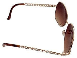 Call It Spring Aviator Sunglasses