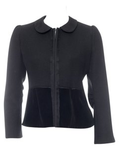 Peter Som Black Blazer