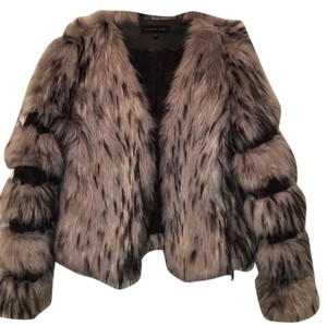 Endless Rose Fur Coat