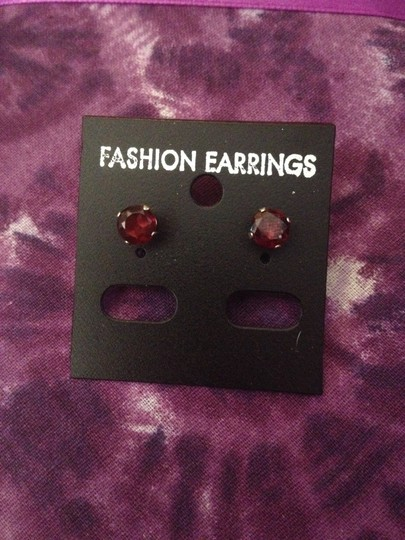 Other Stunning Crystal Earrings Many Colors Available