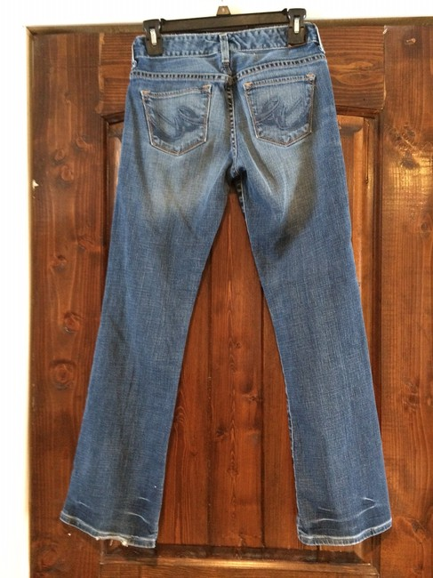 X Appeal Boot Cut Jeans