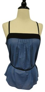 Odille Top Blue