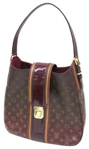 Louis Vuitton Mirage Musette Wallet Musette Mirage Musette Handbag Shoulder Bag
