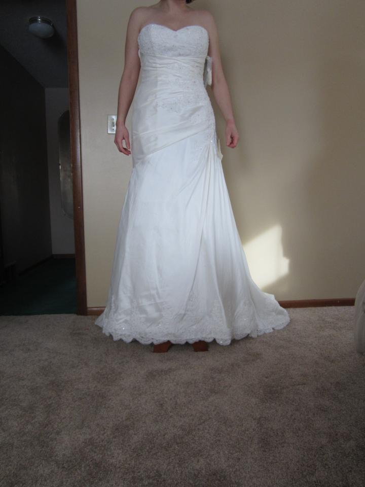 301 moved permanently for Mori lee taffeta wedding dress