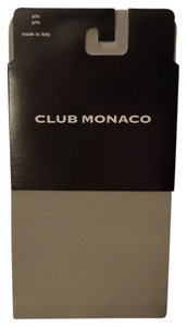 Club Monaco Opaque Tights