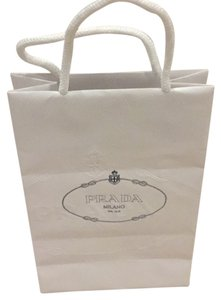 Prada Prada Small Shopping Bag
