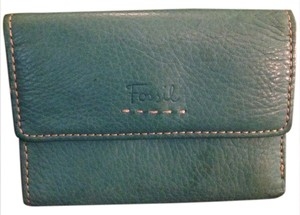 Fossil Fossil Leather Wallet