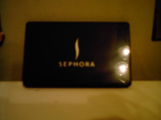 SEPHORA, SCUNCI AND GOODY ACCESSORIES. 3 SETS FOR 1 !!