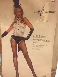 Other TUXEDO SHOWGIRL HALLOWEEN COSTUME