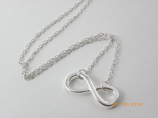 Set Of 5 Infinity Bridesmaid Necklace 5 Infinity Charm Necklace Set Of 5 Bridesmaid Necklace Infinity Necklace