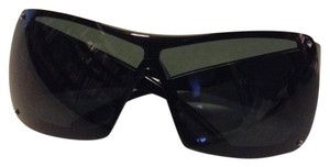 Dior Dior Women's Black Overshine 2 Sunglasses