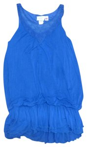 Jody California Top Blue