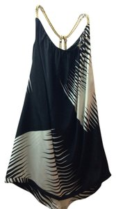 Jay Godfrey Top Black