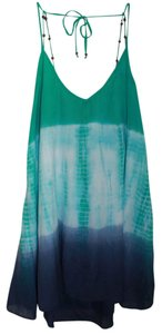 O'Neill short dress Green on Tradesy