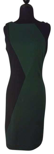 Preload https://item3.tradesy.com/images/diane-von-furstenberg-paradise-greencharcoal-d8191002x9-workoffice-dress-size-10-m-689267-0-0.jpg?width=400&height=650
