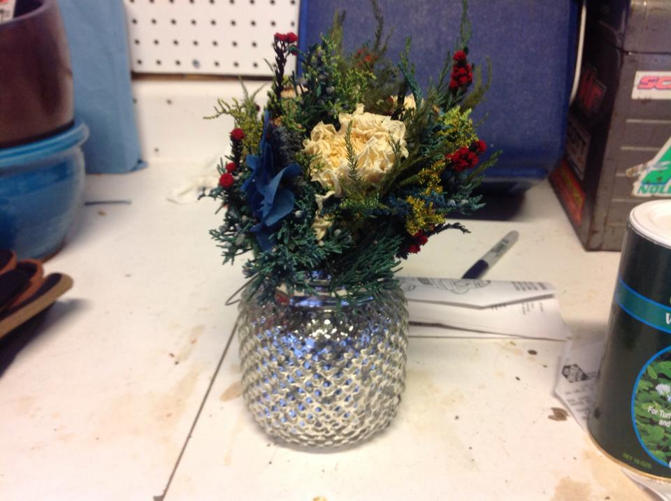 dried flower centerpieces bouquets tradesy weddings