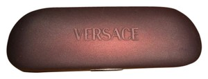 Versace Small Versace Eye Glass Case