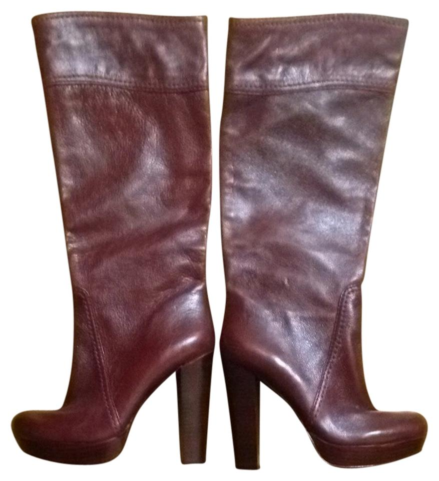 Vince Camuto Ruby Red Laird Laird Red Boots/Booties d67407