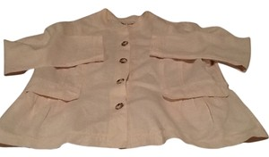 Chico's Top Light pink