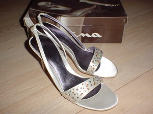 Nina Shoes Vivid-ls Wedding Shoes