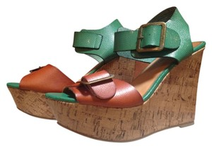 Mossimo Supply Co. Wedges