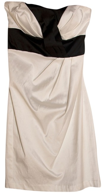 Preload https://item3.tradesy.com/images/charlotte-russe-blackwhite-strapless-above-knee-cocktail-dress-size-0-xs-690602-0-0.jpg?width=400&height=650