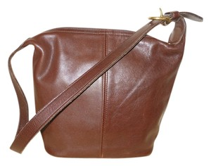 Coach Leather 4148 Shoulder Bag