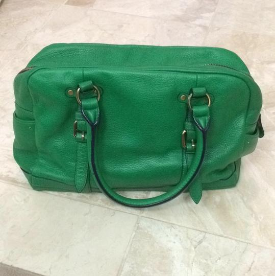 Other Satchel in Green Image 2
