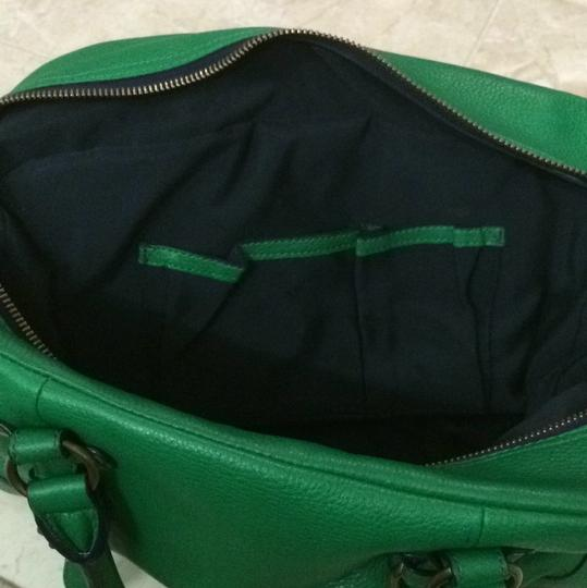 Other Satchel in Green Image 5