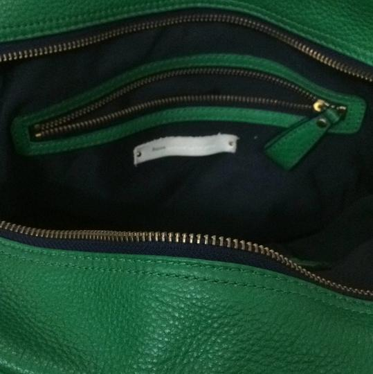 Other Satchel in Green Image 6