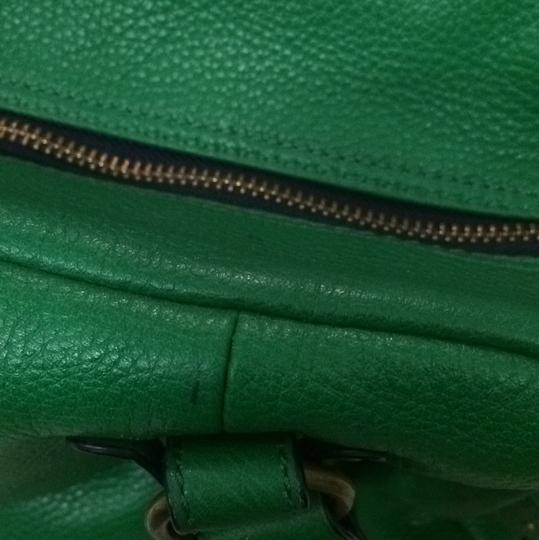 Other Satchel in Green Image 7