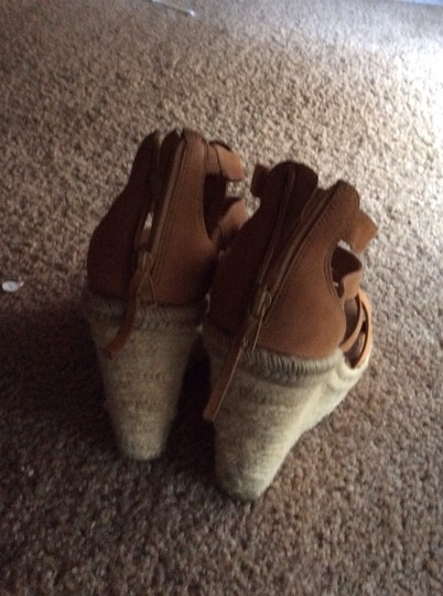 Madison Harding Wedges