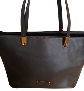 Marc by Marc Jacobs Tote in GUNMETAL