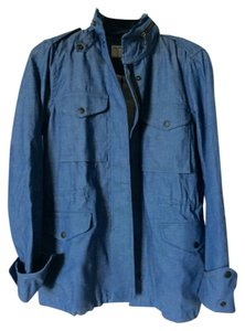 Rag & Bone Blue, denim Womens Jean Jacket