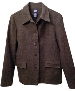 Gap Wool Pea Coat