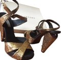 Marc Jacobs Gold Formal