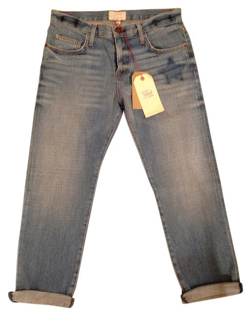Item - Kentucky Blue Light Wash The Boyfriend Cut Jeans Size 26 (2, XS)
